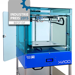GermanRepRap X400 033 Industriepreis 300x3001